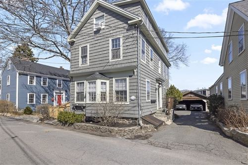 Photo of 8 Selman Street, Marblehead, MA 01945 (MLS # 72805961)