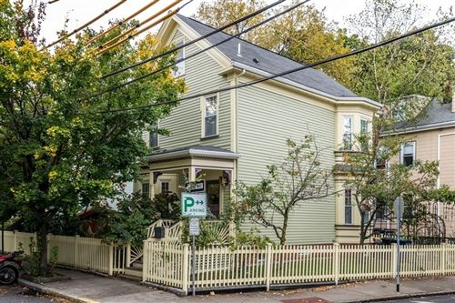 Photo of 51 Chester St, Somerville, MA 02144 (MLS # 72826961)