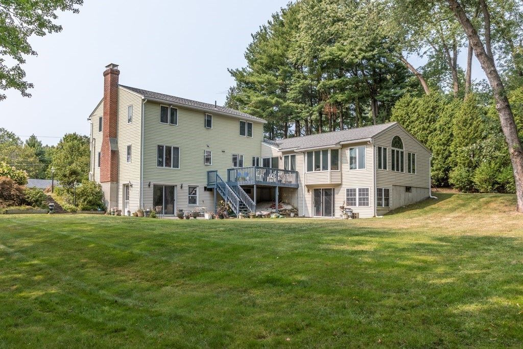 Photo of 72 Mountain View Road, Leominster, MA 01453 (MLS # 72728961)