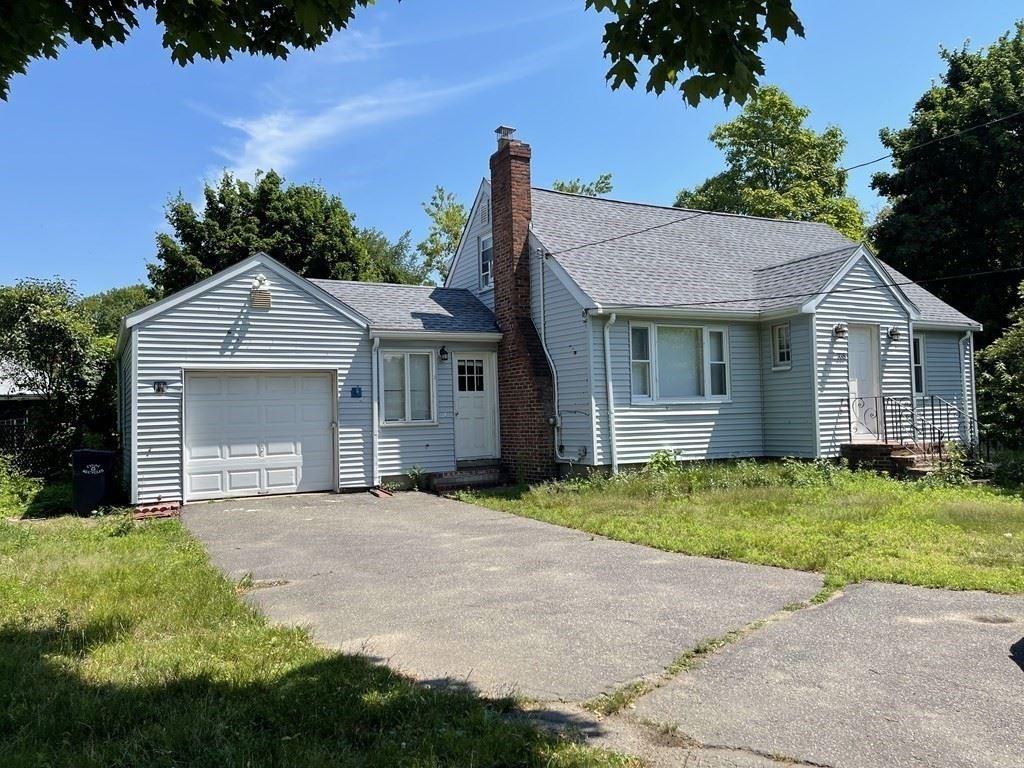 335 Euclid Ave, Lynn, MA 01904 - MLS#: 72859961
