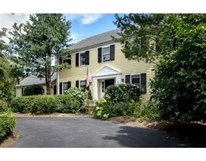 Photo of 26 Tubwreck Dr, Dover, MA 02030 (MLS # 72559962)