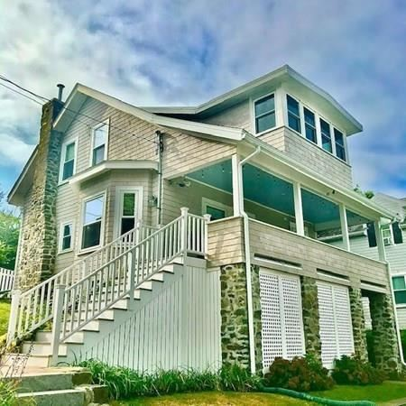 Photo of 2 Hillcrest Ave, Nahant, MA 01908 (MLS # 72725962)