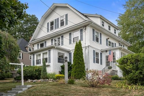 Photo of 99 S Central Ave, Quincy, MA 02170 (MLS # 72731962)