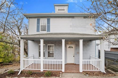 Photo of 614 Park Ave, Revere, MA 02151 (MLS # 72760962)