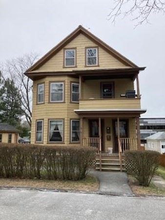 Photo of 35 Thorndike #1, North Andover, MA 01845 (MLS # 72773962)