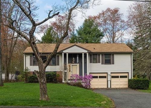 Photo of 154 Brookwood Drive, Longmeadow, MA 01106 (MLS # 72828962)