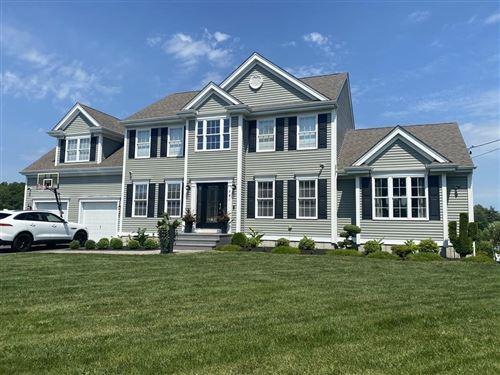 Photo of 781 Faunce Corner Rd, Dartmouth, MA 02747 (MLS # 72694963)