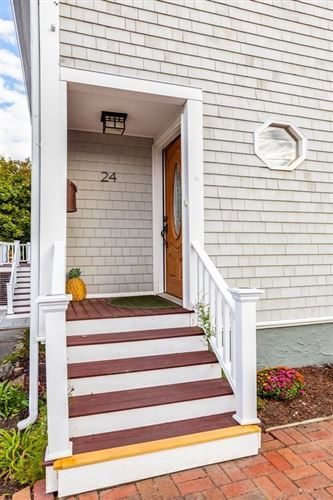 Photo of 24 Wendell Road Ext., Nahant, MA 01908 (MLS # 72737963)