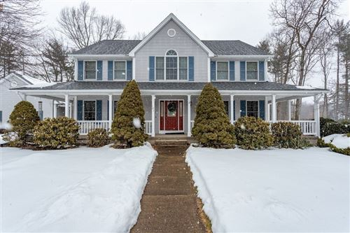 Photo of 107 Woodcliff Drive, Westfield, MA 01085 (MLS # 72789963)