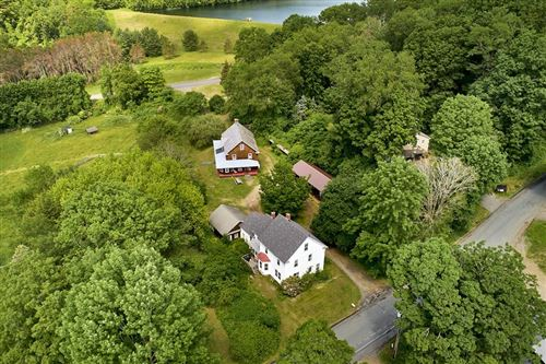 Photo of 21 & 21 R Poplar Hill Rd, Whately, MA 01093 (MLS # 72848963)