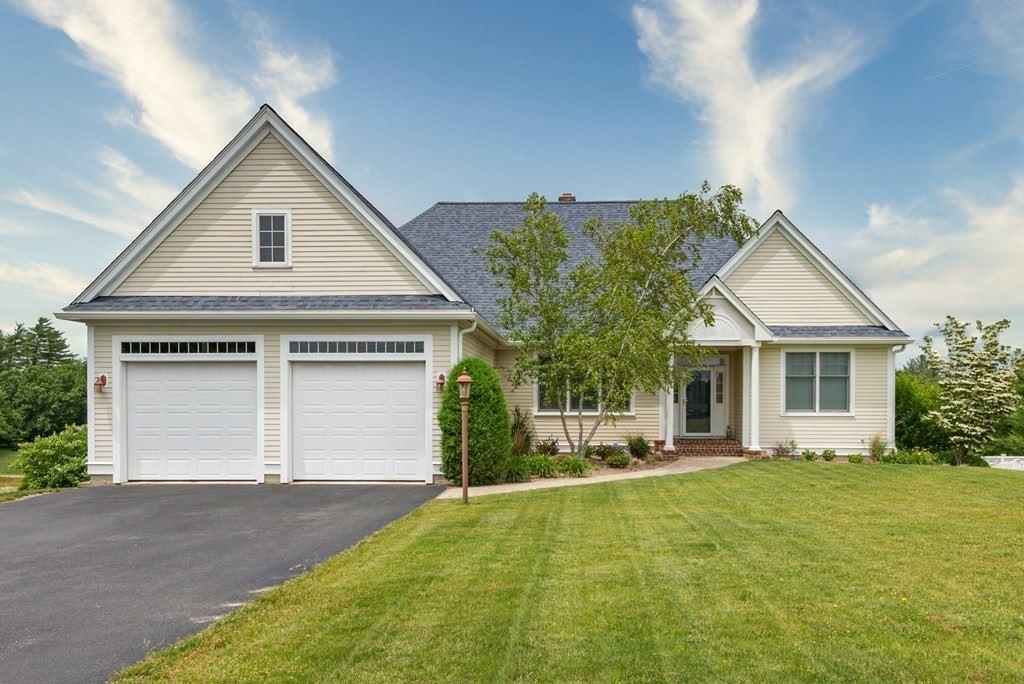 197 Rhode Island Road, Lakeville, MA 02347 - #: 72855963