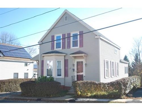 Photo of 36 Willie Street, Haverhill, MA 01832 (MLS # 72594964)