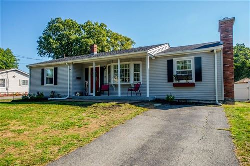 Photo of 118 Greenbrier Drive, New Bedford, MA 02745 (MLS # 72721964)