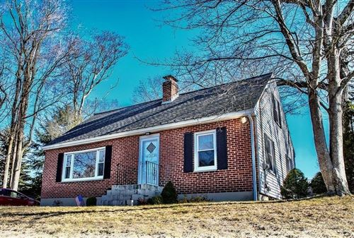 Photo of 10 Frank St, Chelmsford, MA 01863 (MLS # 72777964)