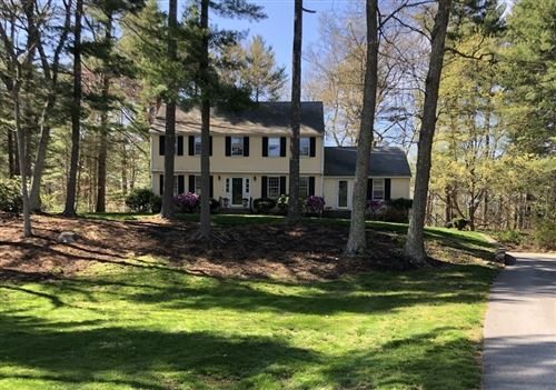 Photo of 17 Colonial Rd, Dover, MA 02030 (MLS # 72823964)