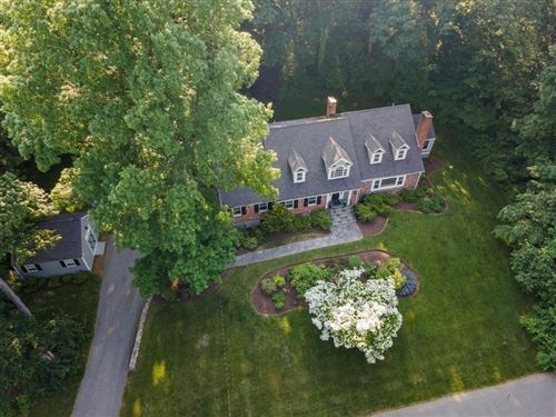 Photo of 7 Windsor Rd, Dover, MA 02030 (MLS # 72847964)