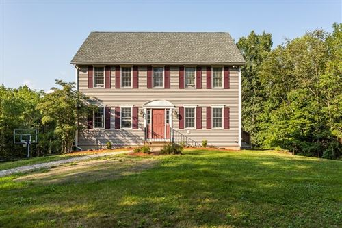 Photo of 28 Richardson Rd, West Brookfield, MA 01585 (MLS # 72887964)