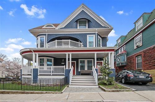 Photo of 67 Whiting St #1, Boston, MA 02119 (MLS # 72817965)