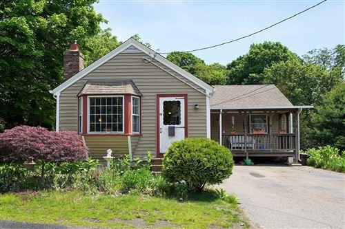 Photo of 15 Brunner Street, Plainville, MA 02762 (MLS # 72843965)
