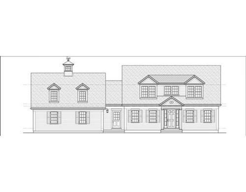 Photo of 5 Carriage House Way #LOT 16, Scituate, MA 02066 (MLS # 72598966)