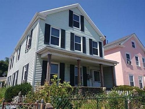 Photo of 317 Norfolk #1, Boston, MA 02125 (MLS # 72732966)