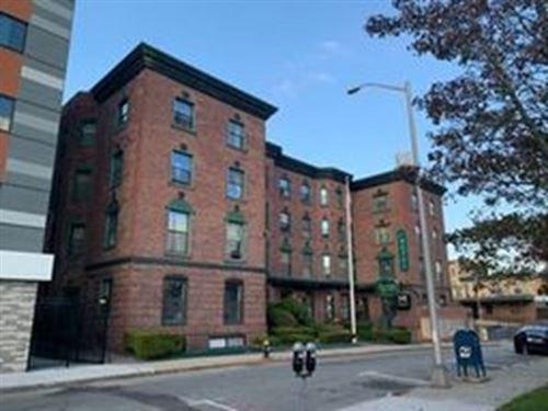 Photo of 33 W Elm Street, Brockton, MA 02301 (MLS # 72766966)