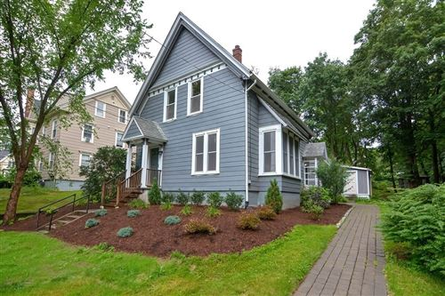 Photo of 21 Spring St, Plainville, MA 02762 (MLS # 72865966)