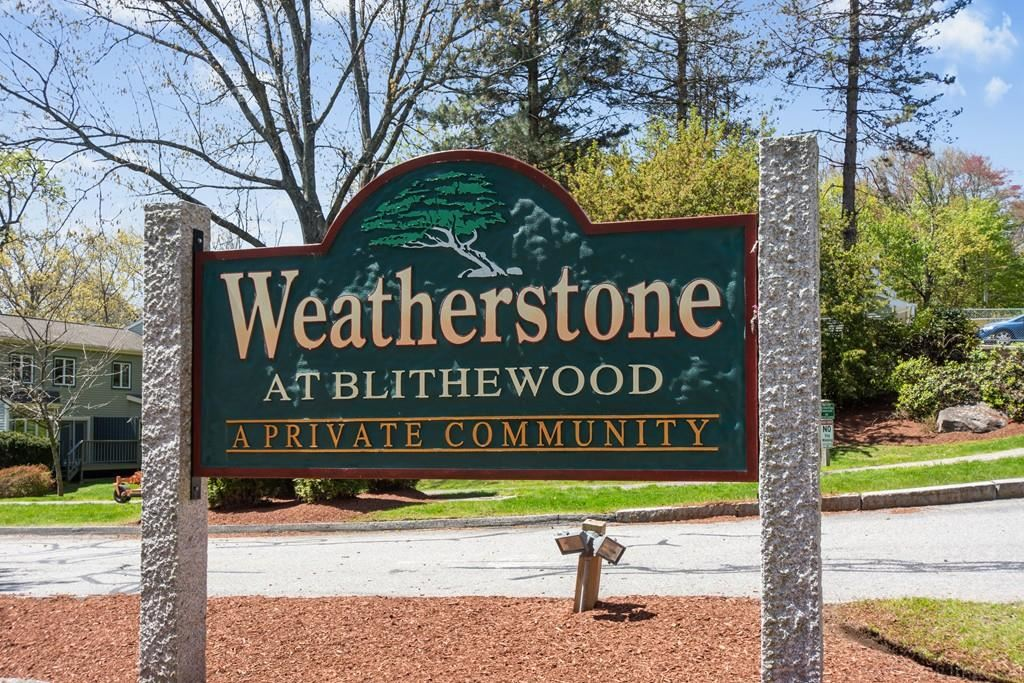154 Weatherstone Dr #154, Worcester, MA 01604 - #: 72658966