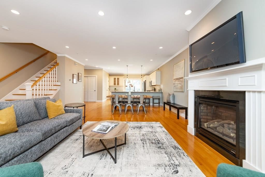 Photo of 5 Albion Place #A, Boston, MA 02129 (MLS # 72731966)