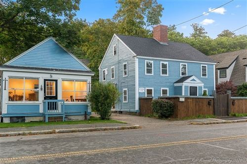 Photo of 584 Hale St, Beverly, MA 01915 (MLS # 72736967)