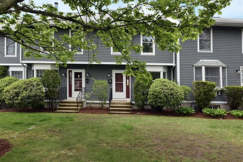 7 Mayberry Dr #C, Westborough, MA 01581 - MLS#: 72830967