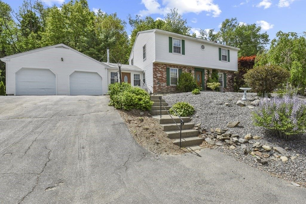 42 Country Ln, Leominster, MA 01453 - MLS#: 72837967