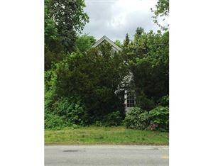 Photo of 81 West Plain Street, Wayland, MA 01778 (MLS # 72513968)