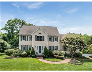 Photo of 2 Tubwreck Dr, Medfield, MA 02052 (MLS # 72536968)