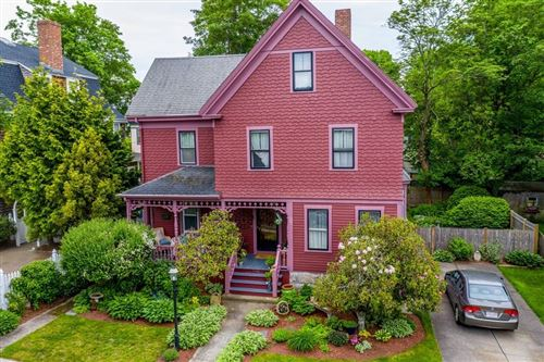 Photo of 130 Clinton St, New Bedford, MA 02740 (MLS # 72668968)