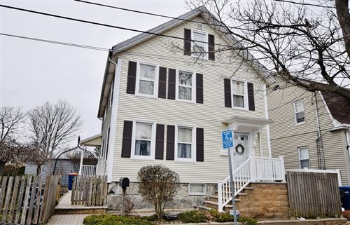 Photo of 13 Lindsey St, New Bedford, MA 02740 (MLS # 72811968)