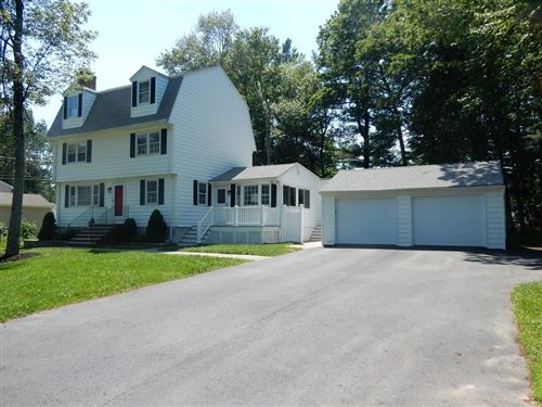 Photo of 24 Orchard Drive, North Reading, MA 01864 (MLS # 72844968)