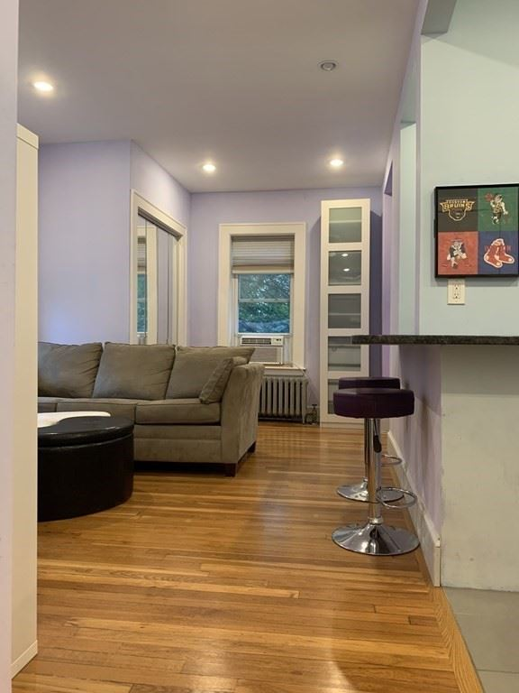 Photo of 5 Haskell St #21, Cambridge, MA 02140 (MLS # 72899968)