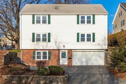 Photo of 133 Summer St, Arlington, MA 02474 (MLS # 72760969)