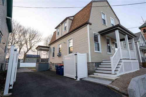 Photo of 385 REED STREET, New Bedford, MA 02740 (MLS # 72774969)