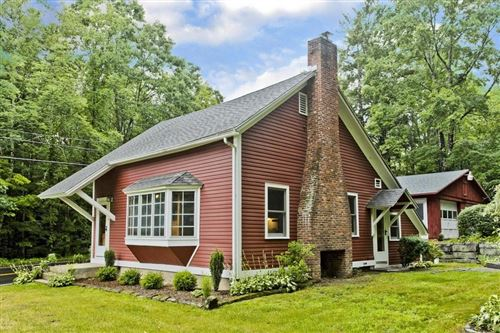 Photo of 1 Conway Rd, Williamsburg, MA 01096 (MLS # 72860969)