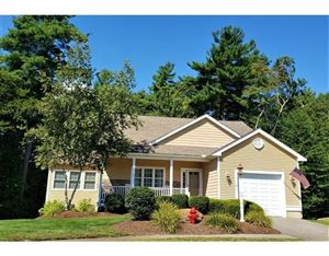 Photo of 14 Driftwood Lane #14, Rockland, MA 02370 (MLS # 72564970)