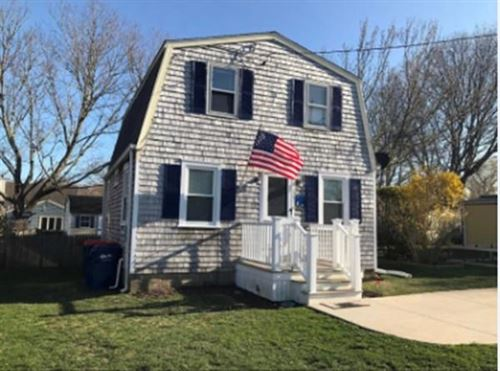 Photo of 59 Seaview Ave, Fairhaven, MA 02719 (MLS # 72651970)