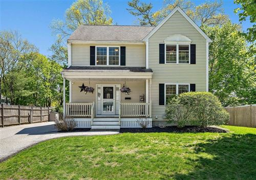 Photo of 58 Ford Rd, Weymouth, MA 02190 (MLS # 72829970)