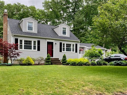 Photo of 13 SOUTHWICK ROAD, North Reading, MA 01864 (MLS # 72842970)