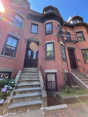 Photo of 24 Appleton Street, Boston, MA 02116 (MLS # 72855970)