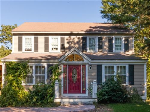 Photo of 260 Bourne Rd, Plymouth, MA 02360 (MLS # 72908970)
