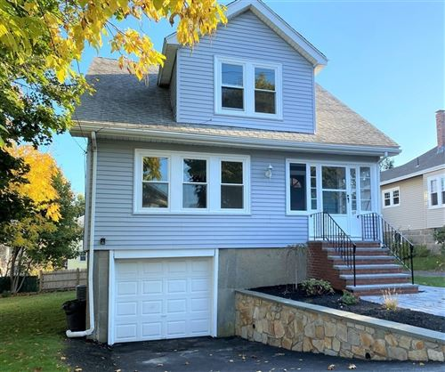 Photo of 69 Highfield Rd, Quincy, MA 02169 (MLS # 72747971)