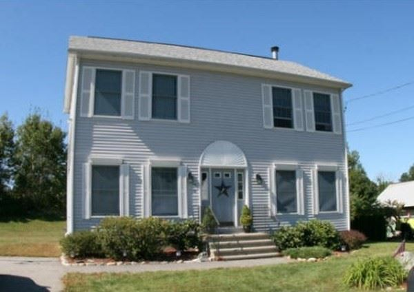 44 Sunny Ave, Webster, MA 01570 - MLS#: 72792971