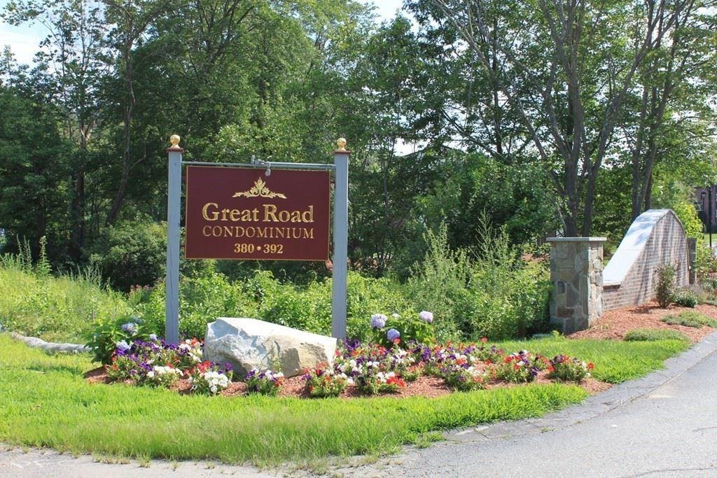 382 Great Road #B304, Acton, MA 01720 - MLS#: 72862971